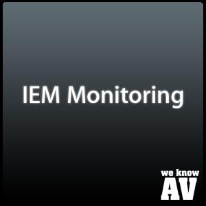 IEM Monitoring Image