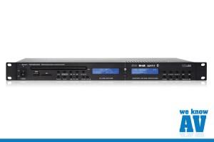 Apart PCR3000 MKIII CD Tuner Image