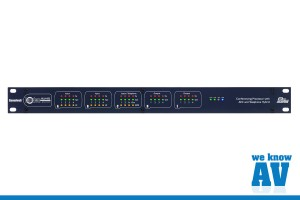 BSS BLU 102 Conferencing Processor Image