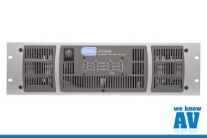 Cloud CXV425 4-Channel Amplifier 100V Image