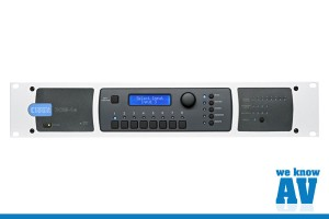 Cloud DCM-1e Ethernet Zone Mixer Image