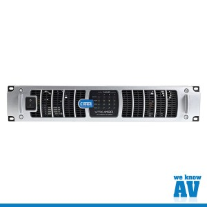 Cloud VTX4120 Amplifier Image