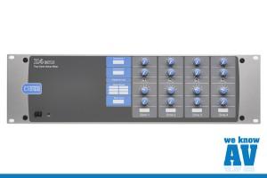 Cloud Z4 Venue Zone Mixer Image