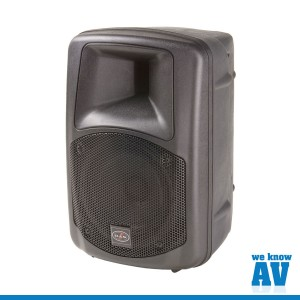 DAS DR508A Speaker Image