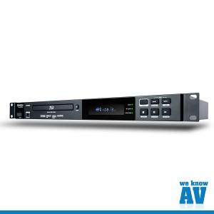 Denon DN-500BD Blu-Ray Player Image