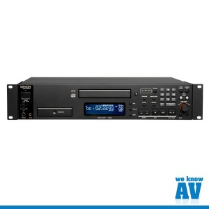 Denon DN-500C iPod / CD Player