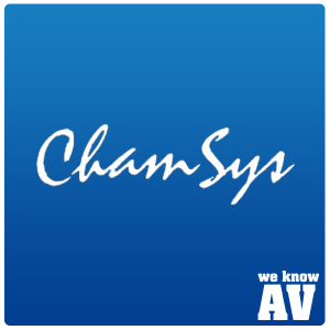 Chamsys Logo Image