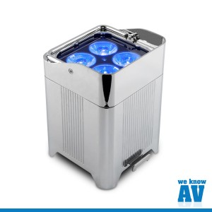 Chauvet WELL Fit Image