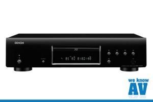 Denon DBT1713 Universal Player Image