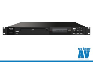 Denon DN500BD BluRay Player Image