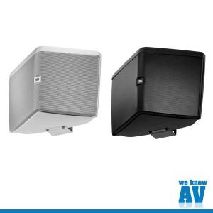 JBL Control HST Speaker Image