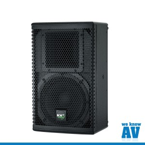 KV2 EX10 Speaker Image