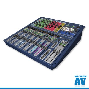 Soundcraft Si Expression Series Image