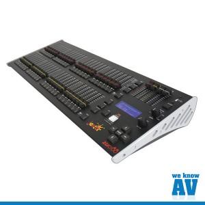 Zero 88 ML48 Console Image