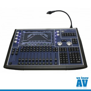 Chamsys MagicQ MQ80 Lighting Console Image