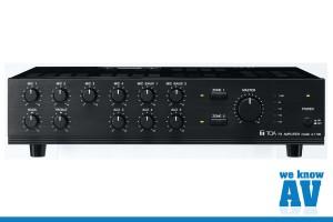 TOA A1700 Mixer Amplifier Image