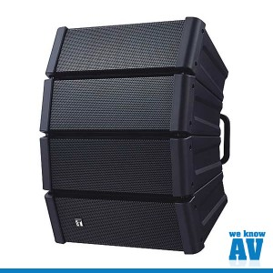 TOA HX-5 Variable Array Speaker System Image