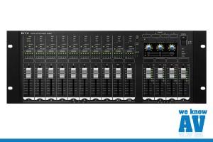 TOA M-864D Digital Mixer Image
