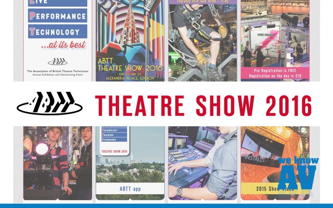 ABTT-Theatre-Show 2016-Image