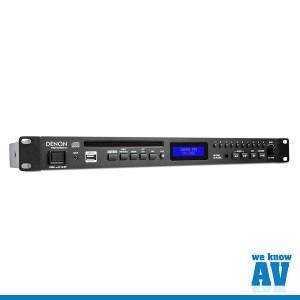 Denon DN-300C CD USB Media Player Image