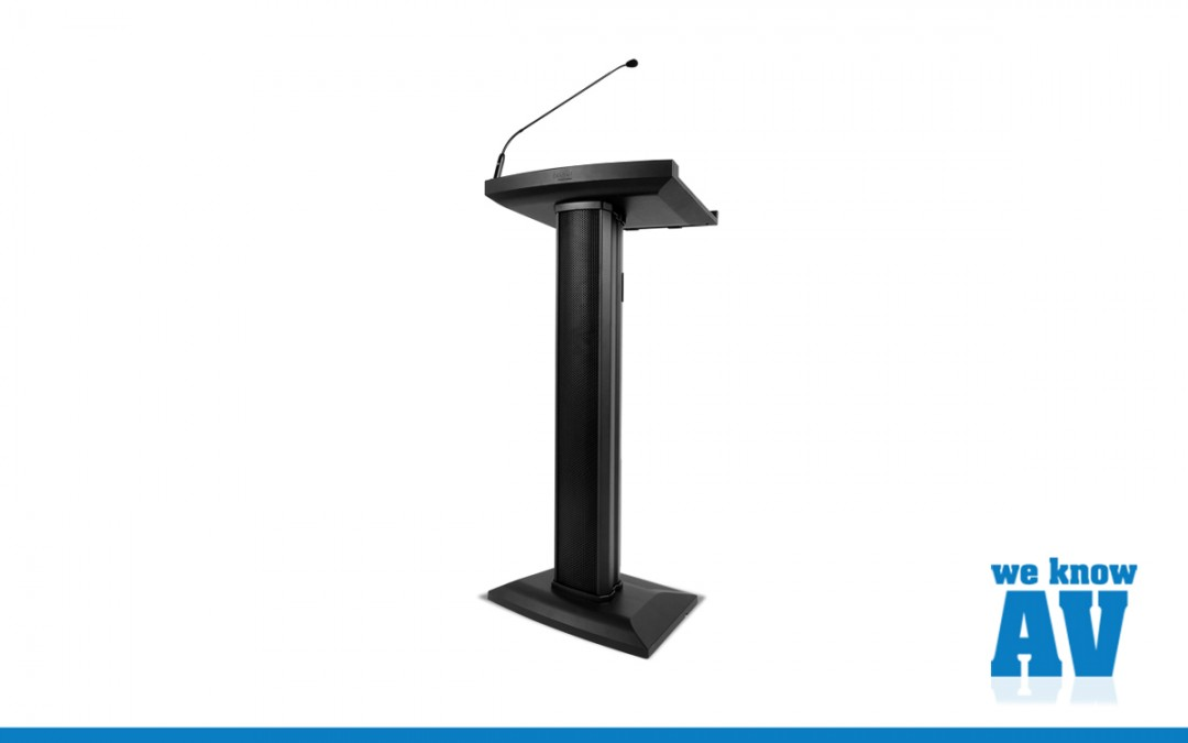 Denon Launch Lectern Active
