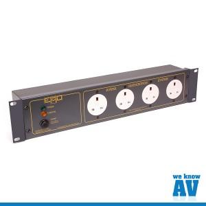 EMO E-Series AC Power Dis System Image