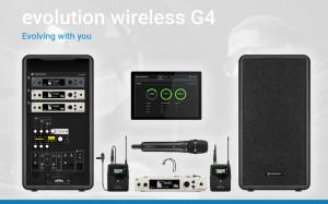 Sennheiser-Evolution-G4-Systems-Image