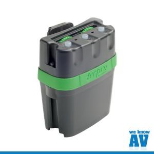 Tecpro BP523 Dual Circuit Beltpack Image