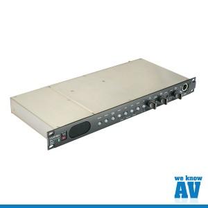 Tecpro MS741 Single Circuit Master Station Image