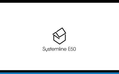 Systemline E50 – A perfect standalone solution